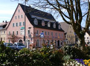 Dr. Romstöck in Altdorf bei Nürnberg